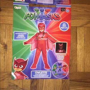 Other - Owlette Costume